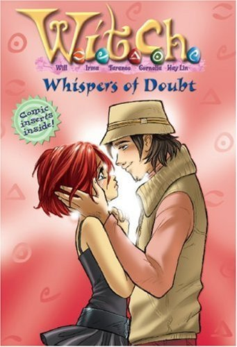 Hyperion Adapter - Whispers of Doubt (W.I.T.C.H.) by Alice Alfonsi (Adapter) › Visit Amazon's Alice Alfonsi Page search results for this author Alice Alfonsi (Adapter) (1-Jun-2006) Paperback