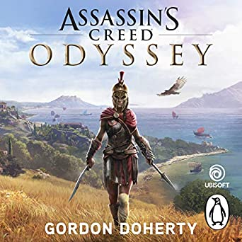 Assassin's Creed Odyssey (Audio Download): Amazon.co.uk ...
