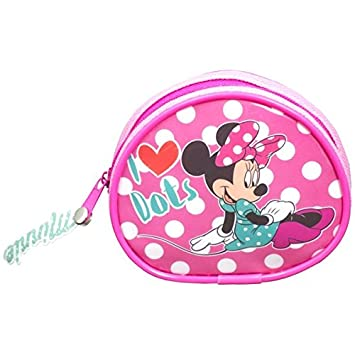 258435abb38 Sambro DMM1-8061 Minnie Mouse Coin Purse  Amazon.co.uk  Toys   Games