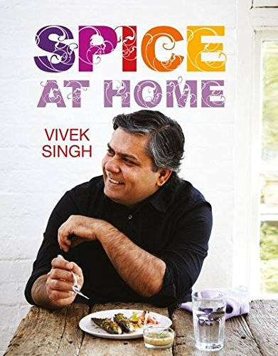 Read Online Spice At Home ebook