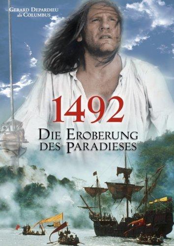 1492 - Die Eroberung des Paradieses Film