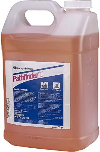 Dow AgroSciences Pathfinder II Specialty HERBICIDE