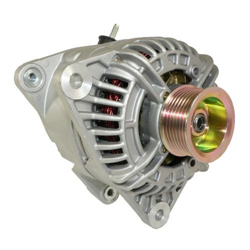 V8 Alternator For Dodge Ram Pickups 2004 5.7L 345