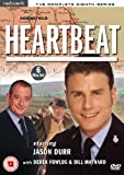 Heartbeat (Complete Series 8) - 6-DVD Set ( Heart beat - Complete Series Eight ) [ NON-USA FORMAT, PAL, Reg.2 Import - United Kingdom ]