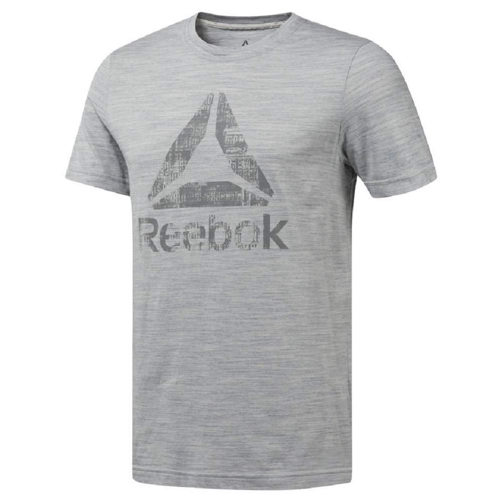 Reebok Shirt Marble Melange