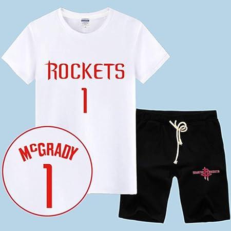 Conjunto De Jersey De Hombre NBA Houston Rockets James Harden # 13 ...