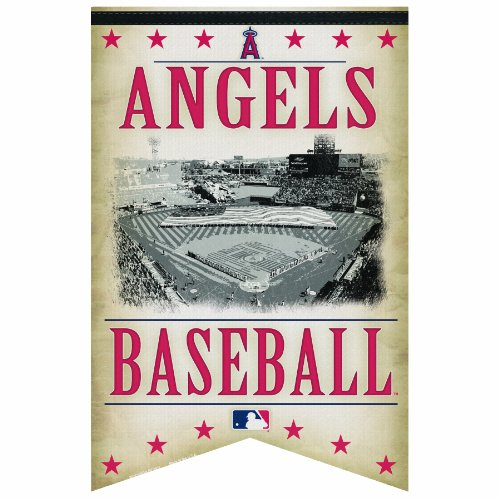 Los Angeles Angels Banner - 6