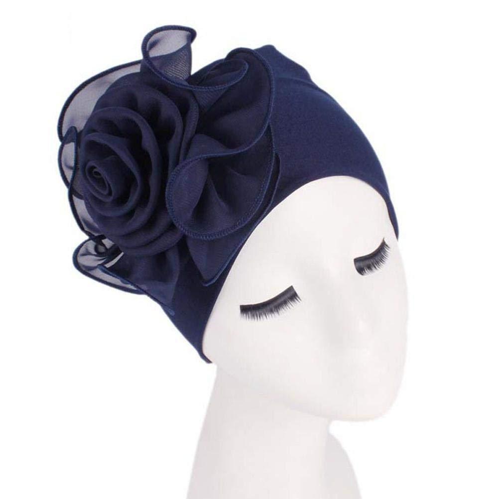 quimioterapia TININNA Bandana Unisex para quimio Pa/ñuelo de Cabeza Estampada para Mujer Gorrita para la Cabeza Turbante Sombrero para c/áncer p/érdida de Cabello