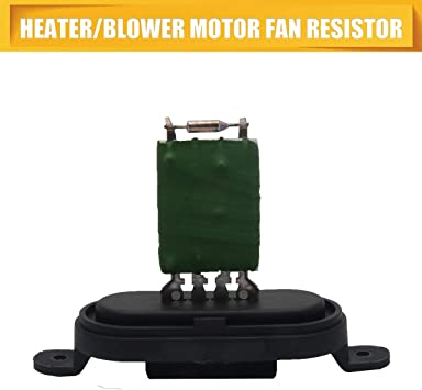 Heater Blower Fan Resistor Motor For VW T5 Transporter Touareg Amarok 7E0959263C