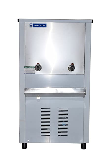 Blue Star 150 liter Stainless Steel Plain and Cold Water Cooler Model PC15150 u2013 150 liter  sc 1 st  Amazon.in & Blue Star 150 liter Stainless Steel Plain and Cold Water Cooler ...