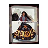 Lifestyles of the West Collection -- Western Plains Barbie