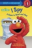 I Spy, Linda Hayward, 0679949798