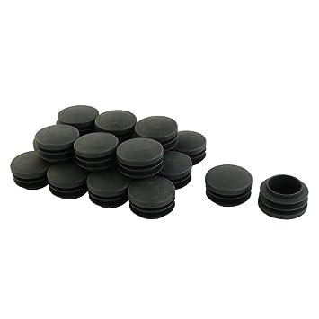 SECOTEC runder Kabeldurchlass D80mm; schwarz; 1 Kabeldurchgang 80 mm; 1 St/ück