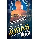The Judas Man (A John Logan Thriller)