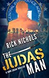 The Judas Man (A John Logan Thriller)