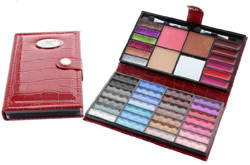 UPC 716189018612, BR Glamour Makeup Purse Makeup Kit (Red)