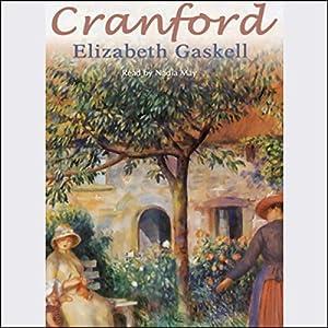 Cranford Audiobook