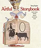 The Artful Storybook, Terry Taylor, 1600591434