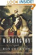#6: Washington: A Life