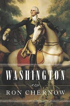 Washington: A Life 1594202664 Book Cover
