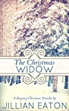 The Christmas Widow (Regency Holiday Romance)