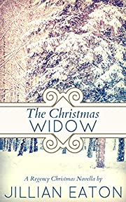 The Christmas Widow (Regency Holiday Romance)