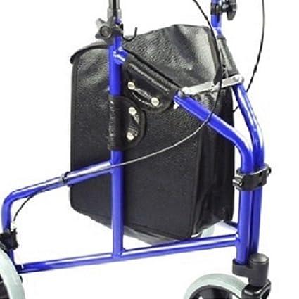 Repuesto de bolsa de compra para andador de 3 ruedas: Amazon.es ...
