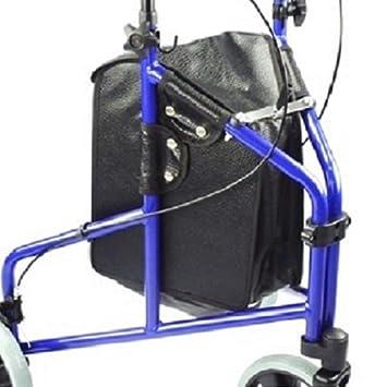 Repuesto de bolsa de compra para andador de 3 ruedas: Amazon ...