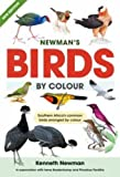 Newmans Birds By Colour