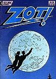 Zot! (1984 series) #36