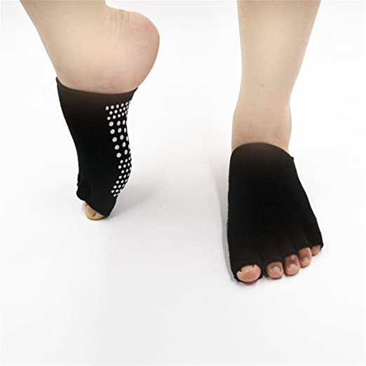 Peng Sounder-sp Calcetines de Yoga Calcetines de Yoga ...