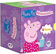 Peppa Pig - Minibiblioteca