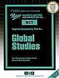 RCT Global Studies, Jack Rudman, 0837364051