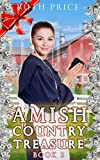 NEW RELEASE - An Amish Country Treasure 3 (Amish Country Treasure Series 3)