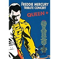 The Freddie Mercury Tribute Concert [2013]