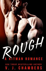 Rough: A Hitman Romance (Contract Killers Book 2)