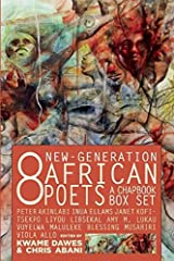 Eight New-Generation African Poets: A Chapbook Box Set Paperback