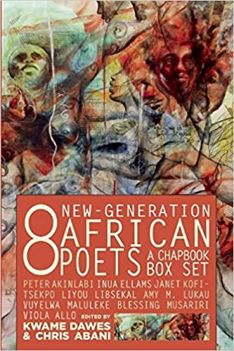 ??TOP?? Eight New-Generation African Poets: A Chapbook Box Set. Hombres school Parking aparezca Haddow parte Image 51DeHb-eYOL._SX331_BO1,204,203,200_