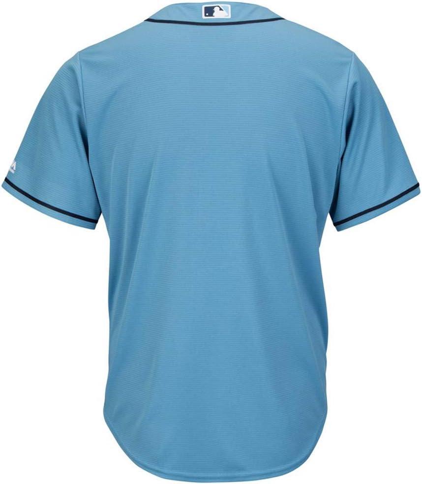 Mujeres y ni/ños Camiseta de b/éisbol para Hombres Nombre y n/úmero Personalizados Camiseta de Jugador de b/éisbol Jersey