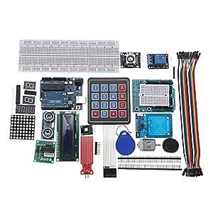 QCY AT Generador de Señal Funcional R3: Amazon.es: Electrónica