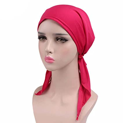 Upsmile 3 Pack Women Chemo Hat Beanie Scarf Turban Headwear for Cancer  Patients (1C)  Amazon.ca  Clothing   Accessories 28c31e737c1c