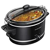 Hamilton Beach 33245 Stay or Go Slow Cooker, 4-Quart Review