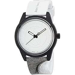 Q & Q SmileSolar watch The Great Men Limited Collection Shakespeare RP00-036