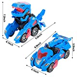 Sunnhan Transforming Toys, 2 in 1 Transforming