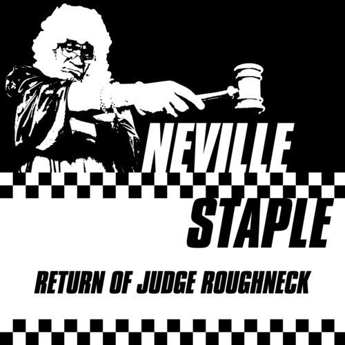 Return of Judge Roughneck