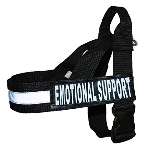 EMOTIONAL Assistance reflective removable ordering