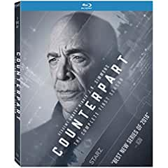 Counterpart: The Complete First Season debuts on Blu-ray and DVD July 31 from Lionsgate