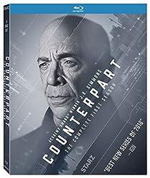 Counterpart Bd [Blu-ray]