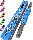 The Muscle Stick Advanced Massage Roller - Blue