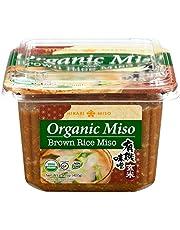 Hikari Organic Miso Brown Rice, 400g